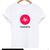 musically logo tshirt