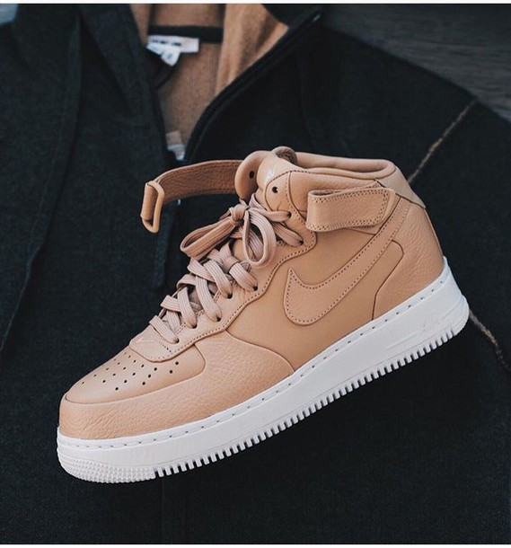 online store 6e8c2 e527b ... australia nike force trainers vcgy1q l 610x610 shoes nike nike air  force 1 nude 95c32 2f324
