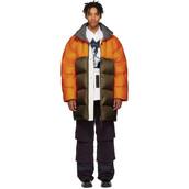 coat,orange