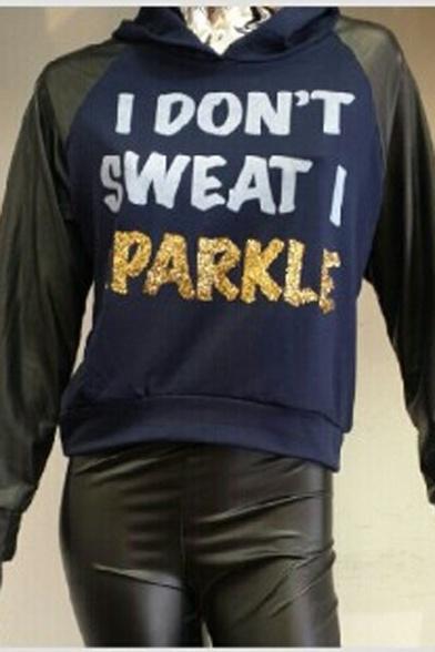 Sassy sweatshirt