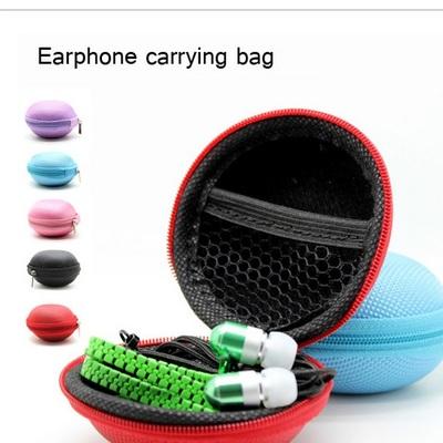 Earphone case earphones · emporium 17 · online store powered by storenvy