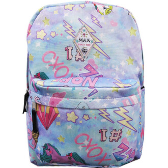 bag backpack galaxy unicorn kawaii gyaru pastel lightning bolt kawaii bag