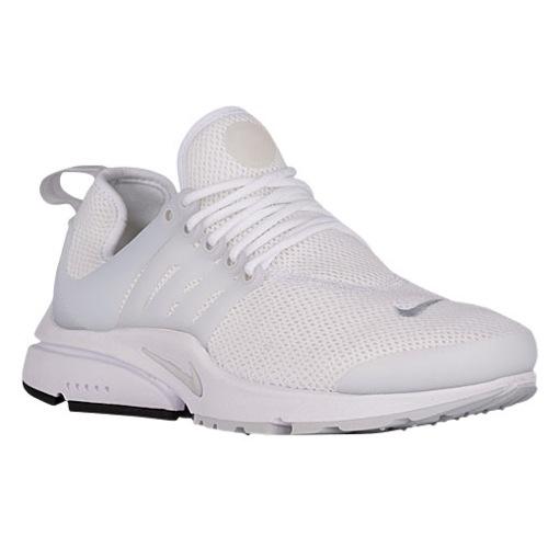 Women Air Nike White Presto On Feet Escp rrCRgqWUn