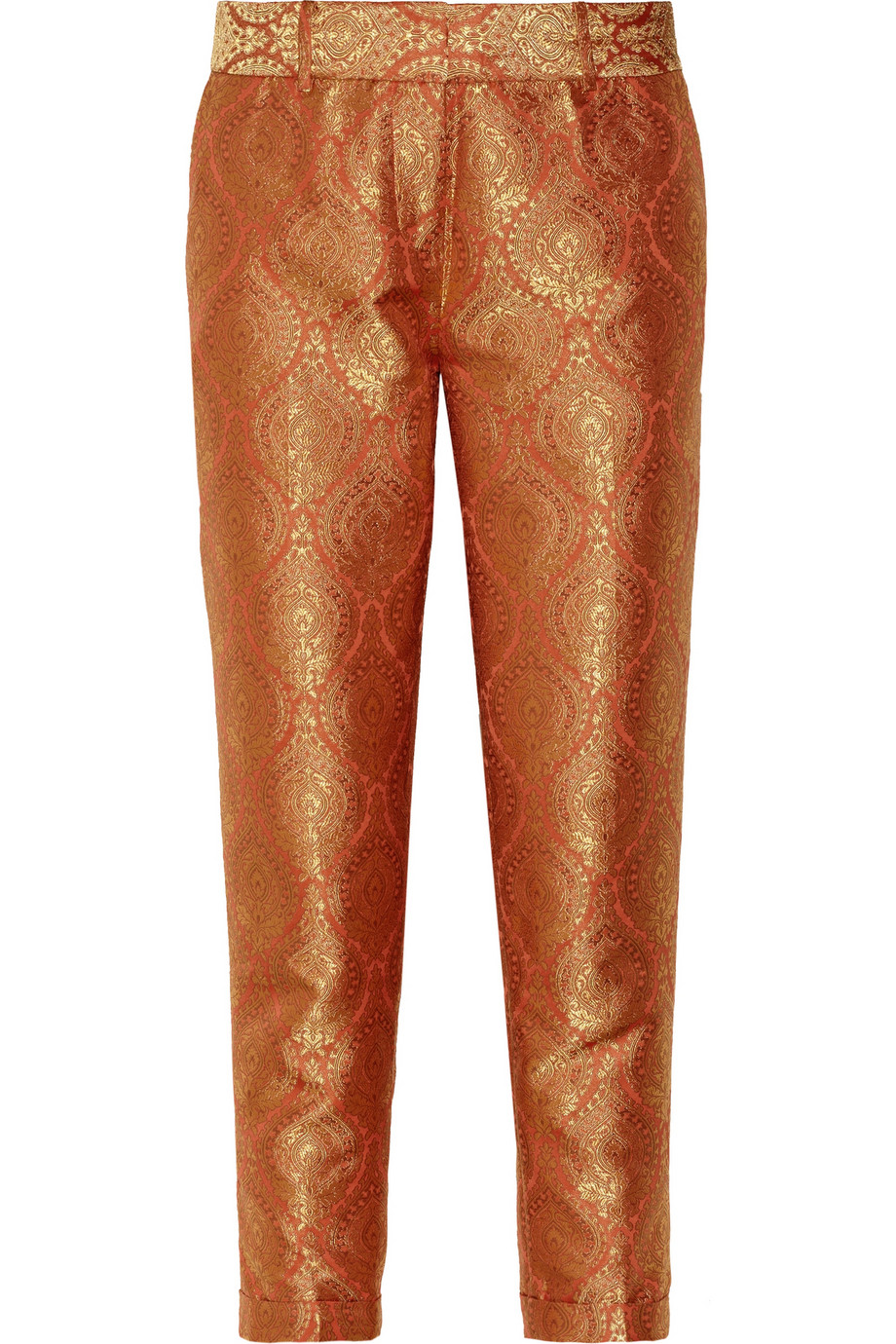 Anselm jacquard pants | Elizabeth and James | THE OUTNET