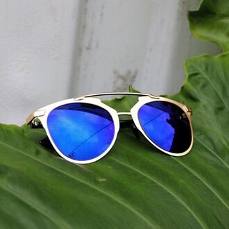 sunglasses sunnies rad sunnies bikini luxe fashion fashionista gold accessories summer bikini