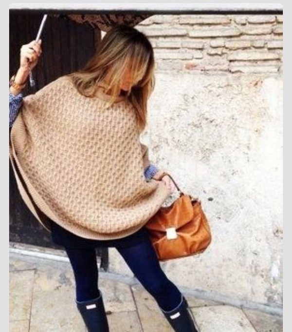 coat nude poncho chic cardigan cardigan aztek sweater black and white fall sweater fall outfits top cream jacket sweater