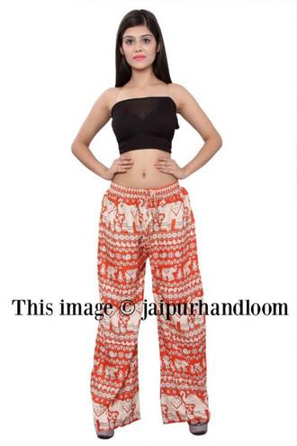 pajamas leggings yoga pants harem pants loose pants palazzo pants women pants party pants beach pants office pants cotton pants yoga legging thai harem pants