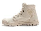 shoes,palladium,high top sneakers,ecru,sneakers,white