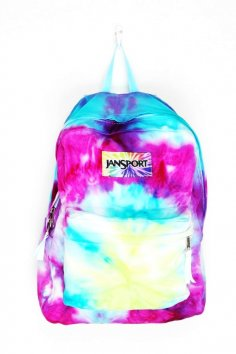 Dye Jansport Backpacks - Colorful Tie Dye Jansport Backpacks ...