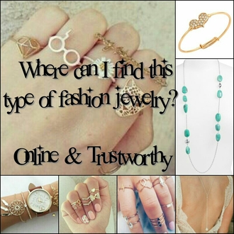 jewels jewelry fashion fashion jewelry cute jewelry long necklace bracelets earrings gold midi rings stylish girly accessories casual chain gold jewelry gold dreamcatcher pretty