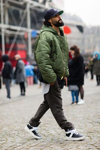 jacket bomber jacket menswear mens jacket mens shoes streetstyle fashion week 2017 fashion week