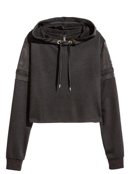 sweater hoodie black hoodie
