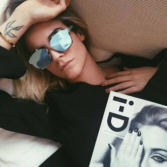 sunglasses top dior sunglasses mirrored sunglasses tortoise shell sunglasses tortoise shell black top tattoo bracelets