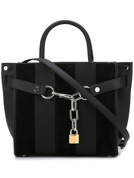 Alexander Wang women black bag