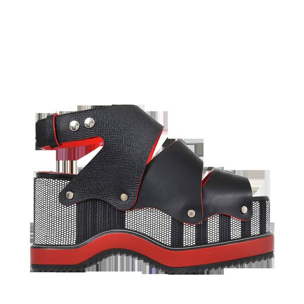 Proenza Schouler shoes platform shoes