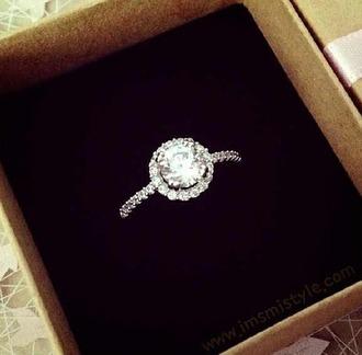 jewels ring diamond