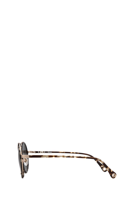 RAEN optics Fairbank Sunglasses in Brindle Tortoise from REVOLVEclothing.com