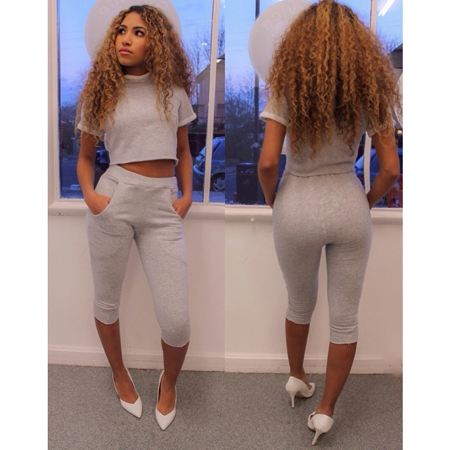 Adorniry beautiful trousers two piece
