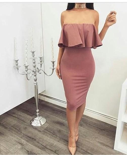 Fashion Summer Dresses