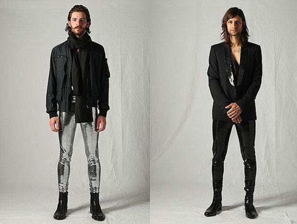 jeans glitter silver glitter black glitter super skinny jeans sequins jeggings