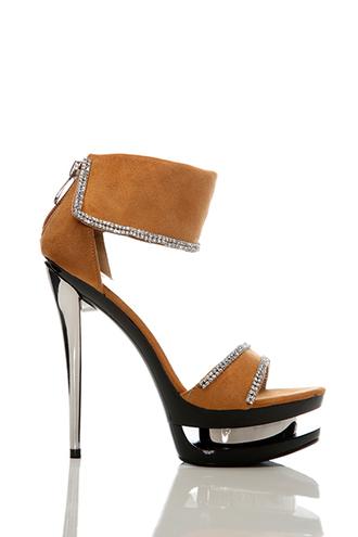 shoes tan gold diamonte sparkle zip party prom faux online boutique essex purple rose wedding sexy