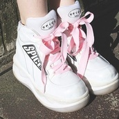 shoes,spice girls,spice girls boots,spice girls trainers,club kid,cyber,90s style,cyber punk,seapunk,kawaii,kawaii shoes,kawaii trainers,kawaii sneakers,90s grunge,clubkid,spice girl boots,platform shoes,platform trainers,kawaii platforms,gyaru,cyber loveee,cyber ghetto,cyber goth,cyberpunk,cyber grunge,clubkids,platform sneakers,platform boots,fairy kei,white sneakers