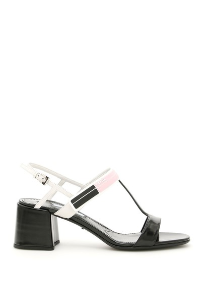 Prada sandals shoes