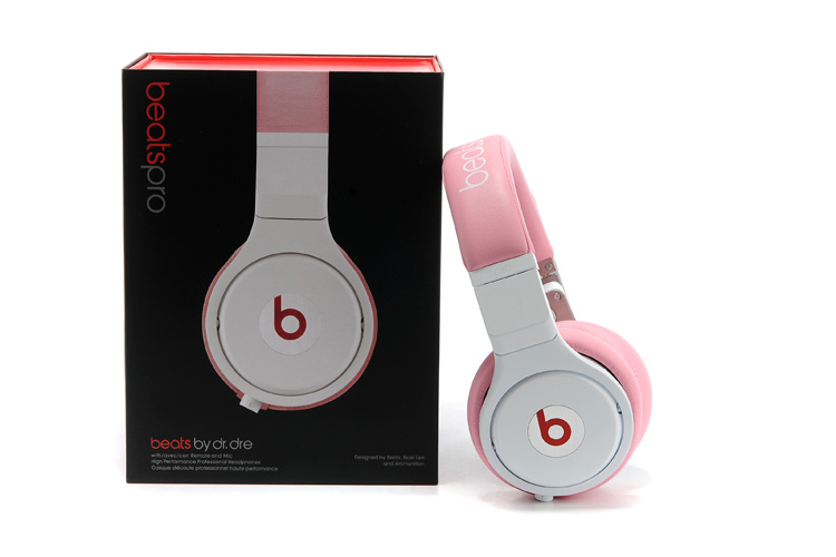 Great quality beats by dre pro headphones nicki pink online store