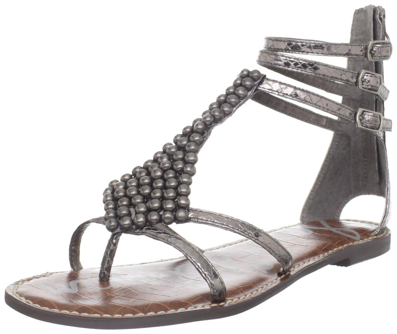 Amazon.com: Sam Edelman Women's Ginger Thong Sandal: Shoes