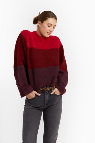 Miller Love Sweater