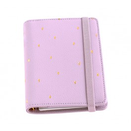 Lilac small time planner