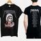 Yeezus indian skull t-shirt