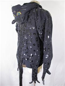 Jeremy Scott Adidas Leopard Ebay