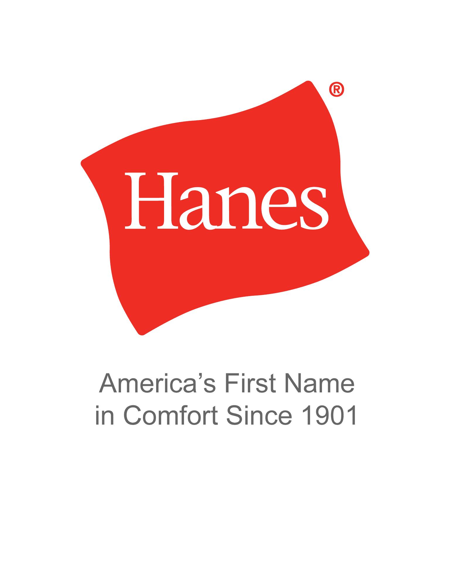 Hanes Live.Love.Color. V-Neck Tee | Style # 9001 or W9001 | Hanes.com