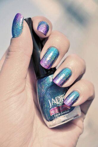 jewels nails nail polish nail art nail varnish nail metallic nails