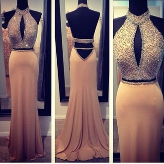 prom long perfection gorgeous sparkly amazing pleased cut out anyone plea