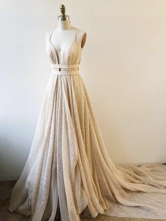 dress prom dress gown pretty