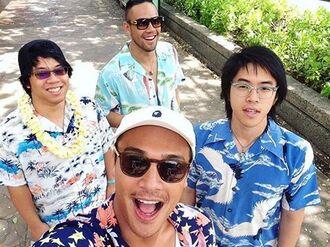 shirt hawaiian shirt menswear mens shirt mens t-shirt hawaiian