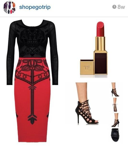 ... dress bodycon dress bustier dress blogger prom dresses /graduation