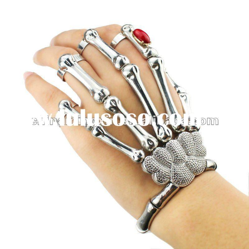 2012 New Design Hand Skeleton Bracelet for sale - Price,China Manufacturer,Supplier 1230495