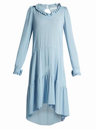 dress light blue light blue