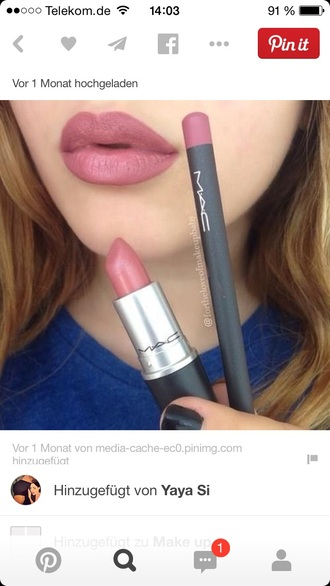 make-up lipstick mac cosmetics fall