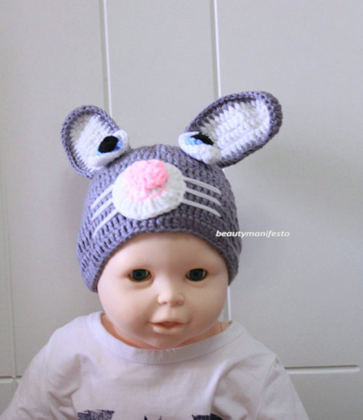 02e01d180ff ... Rabbit Hat