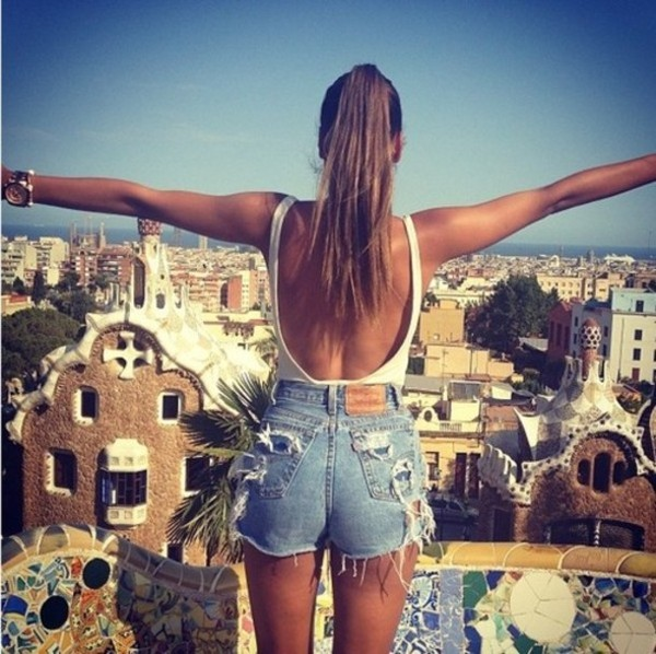 Size 16 womens denim shorts – Your new jeans photo blog