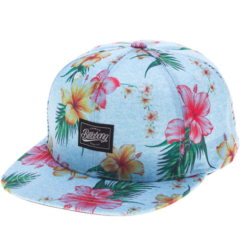 Billabong Boys Venture Cap