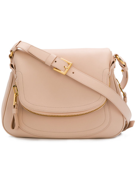 Tom Ford women bag nude