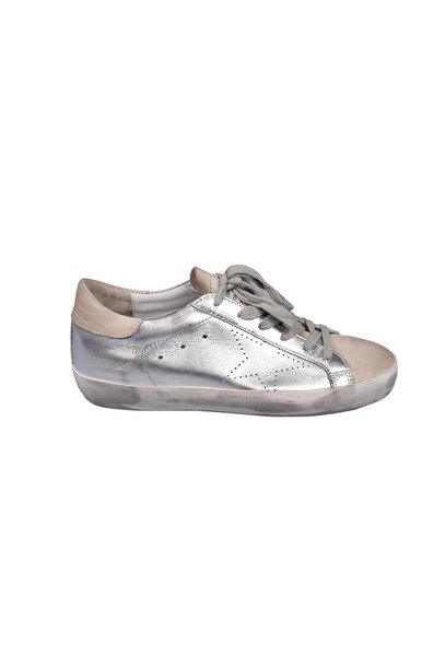 sneakers. sneakers silver shoes