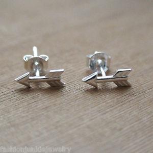 Arrow Earrings | eBay