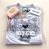 t-shirt,kenzo