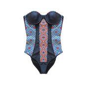swimwear,beach riot,california bikini,onsale,orchidbtq,wynwood,miami,miami bikini,shop local,one-piece,embroidered,tribal pattern,orchidgal